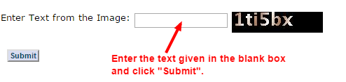 LIC policy status registered user text entering image