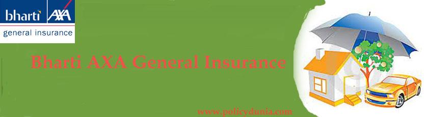Bharti AXA General Insurance image