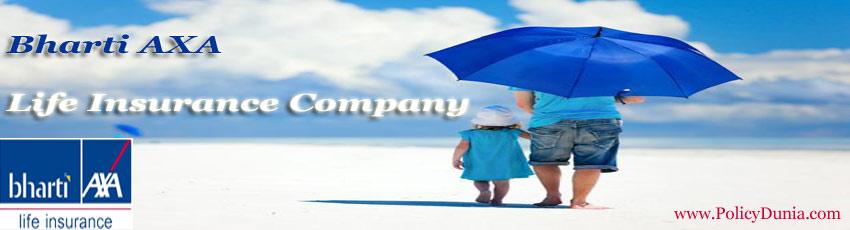 Bharti AXA Life Insurance Image