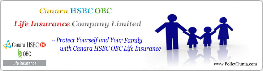 Canara HSBC Oriental Life Insurance Image