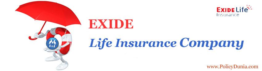 Exide Life Insurance Image