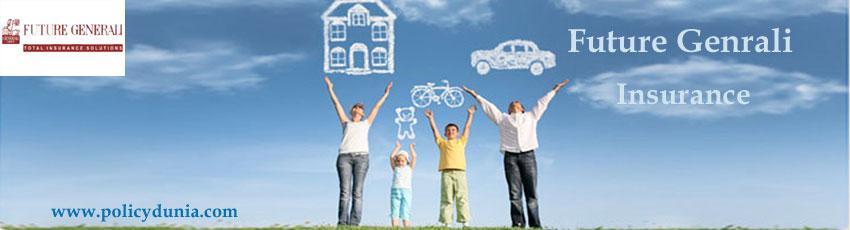 Future Generali Insurance Image