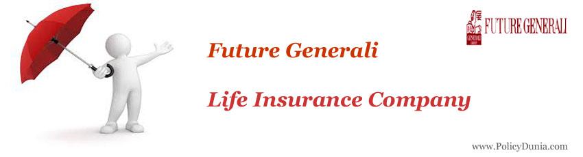 Future Generali Life Insurance Image