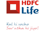 HDFC Life insurance logo