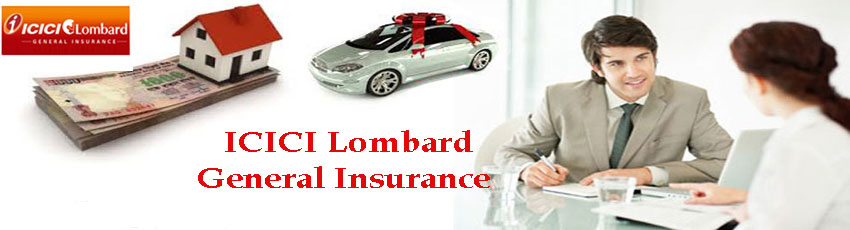 ICICI Lombard General Insurance image
