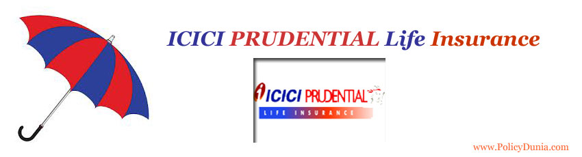 ICICI Prudential Life Insurance Image