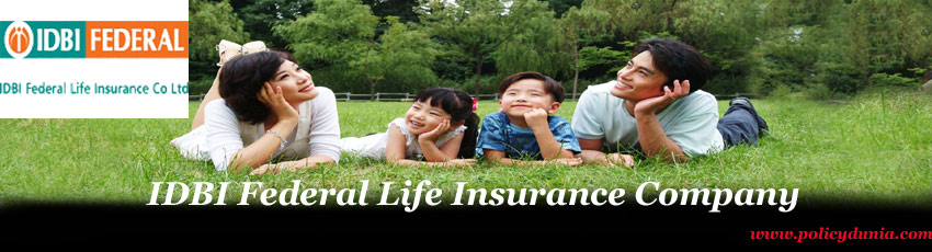 IDBI Federal Life Insurance Image