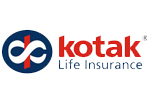 Kotak Life Insurance logo