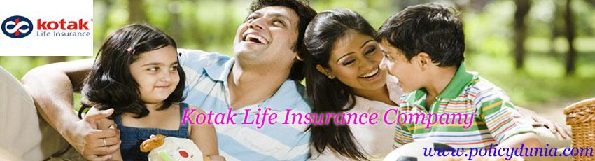 Kotak Life insurance Image