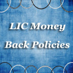 Lic new children money back Policy