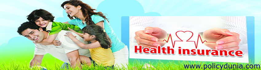 Medical and Health Insurance Image
