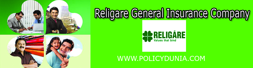 Religare Health Insurance Company image