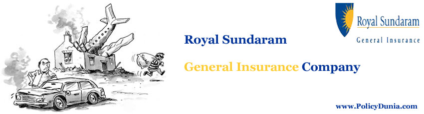 Royal Sundaram General Insurance Image