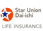 Star Union Dai-ichi Life insurance logo