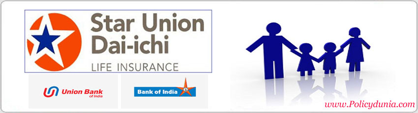 Star Union Dai ichi Life Insurance image