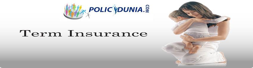 Term Insurance Image