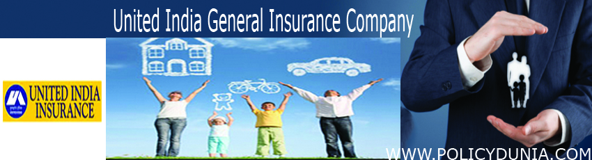 United India General Insurance Company image