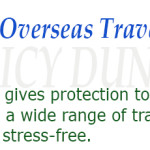 reliance overseas travel insurance policy image