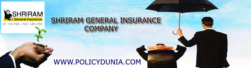 shriram general insurance image