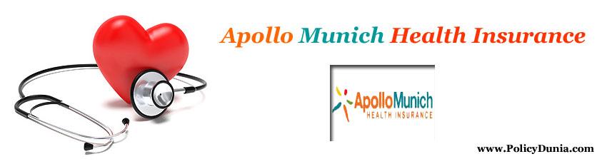 Apollo Munich Health Insurance Image