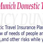 Apollo munich domestic travel insurance image