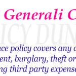 Future Generali Car Insurance Image