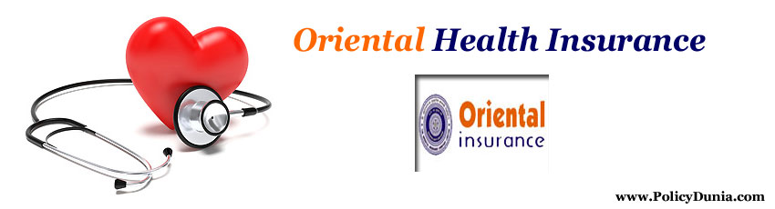 Oriental health insurance image