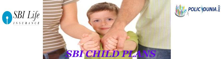 SBI Child plans Image