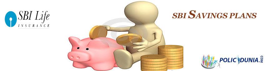 SBI Savings Plans Image