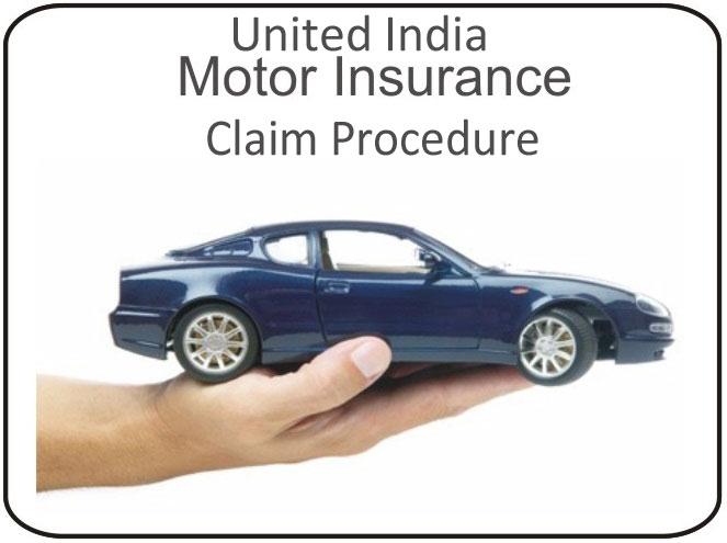 United India Motor Insurance claim image