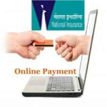 National Insurance Online Payment