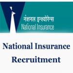 National Insurance Recruitment