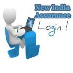 New India Assurance Login