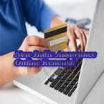 New India Assurance Online Renewal