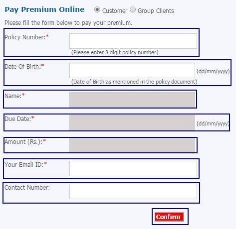 Hdfc credit card payment options online