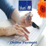 Bharti Axa General Insurance online payment