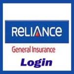 Reliance General Insurance Login