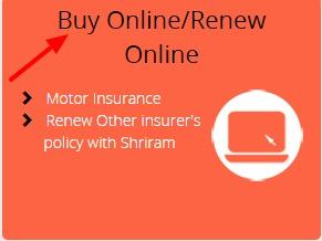 Buy Shriram General Insurance