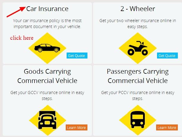 Buy or Renew Shriram two wheeler Insurance