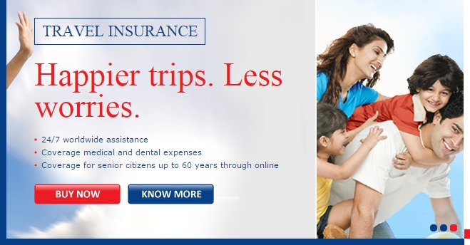Chola MS Travel insurance policy