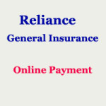 Reliance General Insurance Online payment