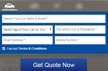 Image of: India Assurance Reliance General Car Insurance Get Quote Insurance Policies In India Reliance General Insurance Online Payment Pay Premium