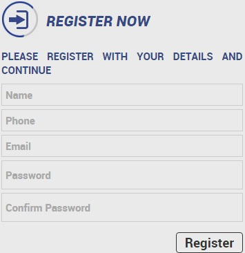 Star Health Insurance registration