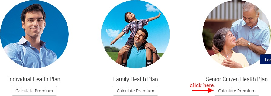 Star Health Insurance types of plans
