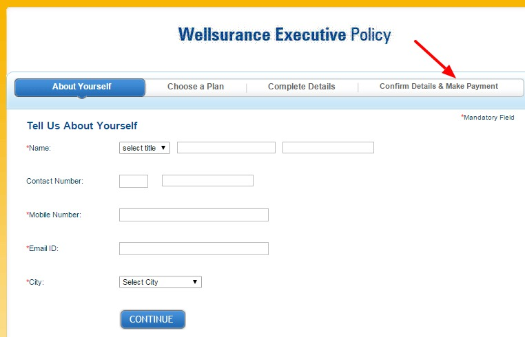 Tata AIG Insurance Wellsurance