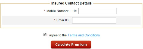 Travel Insurances in ICICI Lombard