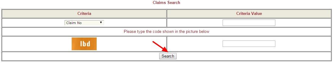 Icici Lombard Claim Process Claim Status Claim Form