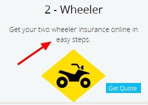 shriram two wheeler renewal