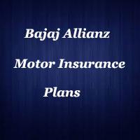 Bajaj Allianz Motor Insurance | Calculator, Inclusions, Cover