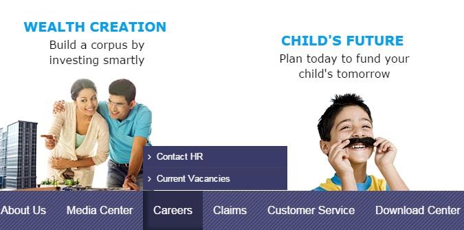 canara hsbc life insurance recruitment